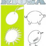 Logotipo de RIOSA