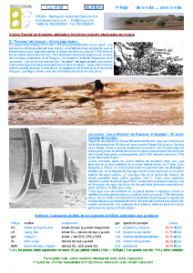 RIOSA Newsletter 2004.08.15
