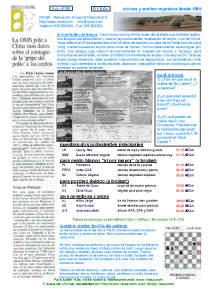 RIOSA Newsletter 2004-10-01
