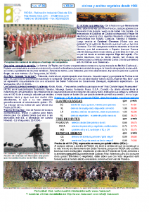 RIOSA Newsletter 2004-12-01