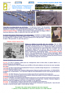 RIOSA Newsletter 2005-09-01