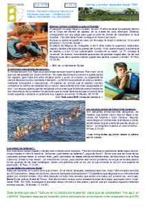 RIOSA Newsletter 2005-12-31