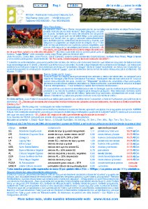 RIOSA Newsletter 2004.02.02
