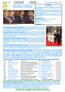 Newsletter RIOSA 2004-05-15