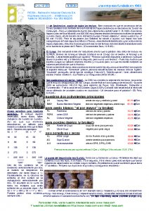 Newsletter RIOSA 2004-09-09