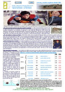 Newsletter RIOSA 2005-02-01