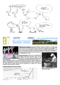RIOSA Newsletter 2005-03-31