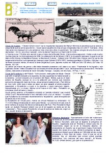 Newsletter RIOSA 2005-10-31