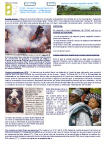 Newsletter RIOSA 2005-11-01