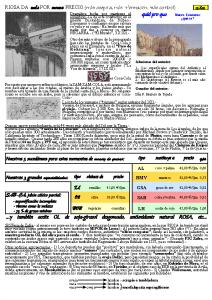 Информационный бюллетень RIOSA 2002-10-15