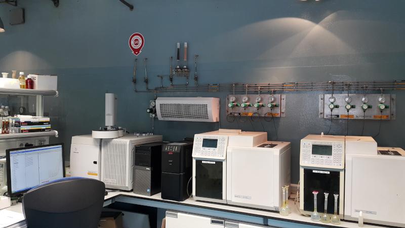 Лаборатория РИОСА