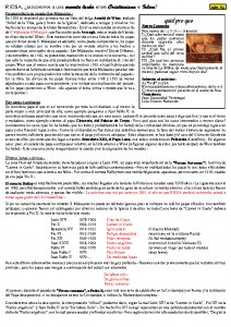 Newsletter RIOSA 2003-05-07