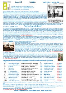 Newsletter RIOSA 2003-12-01